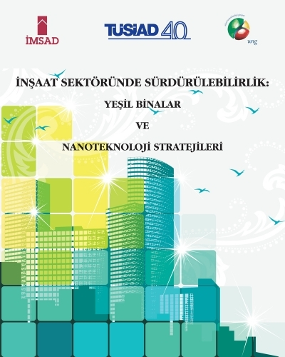Sustainability in the Construction Sector: Green Buildings and Nanotechnology Strategies
