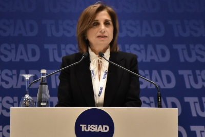 TÜSİAD President at High Advisory Council calls for normalization