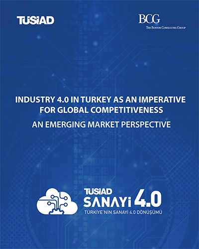 Industry 4.0 in Turkey as an Imperative for Global Competitiveness - An Emerging Market Perspective