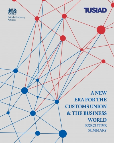 A New Era For The Customs Union & Business World