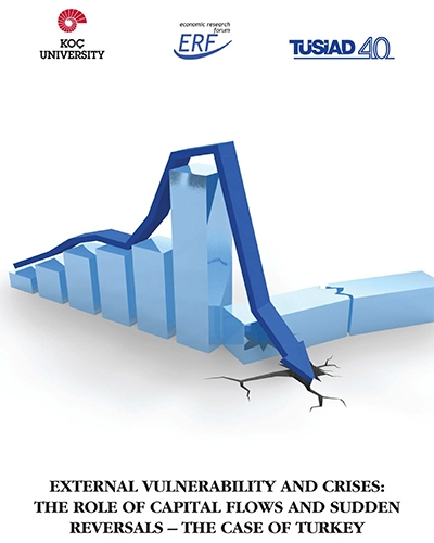 External Vulnerability and Crises the role of Capital Flows and Sudden Reversals the Case of Turkey